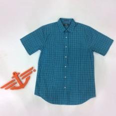 Ventura Blue Shirt